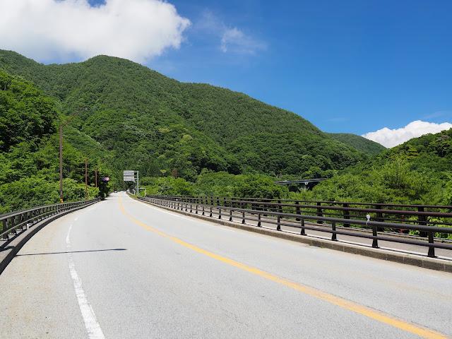 富士パノラマライン 青木ヶ原