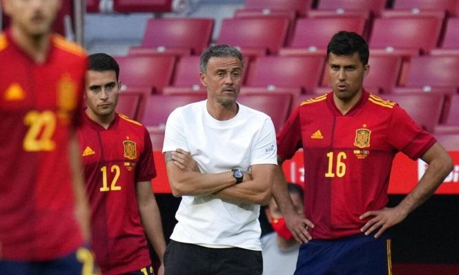 كول كورة تقرير مباراة اسبانيا و كوسوفو cool kora تصفيات كأس العالم