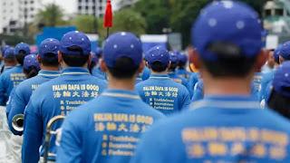 Epoch Times defiant after Hong Kong printing press ransacked