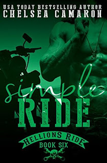 Simple Ride by Chelsea Camaron