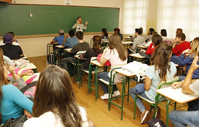 Comissão especial da Câmara tentará votar projeto da 'Escola sem Partido'