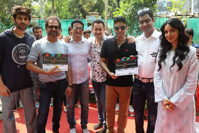 Bhool Bhulaiyaa 2 Movie (2020) Cast, Release Date, Budget