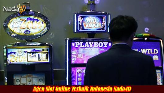 Agen Slot Online Terbaik Indonesia Nada4D