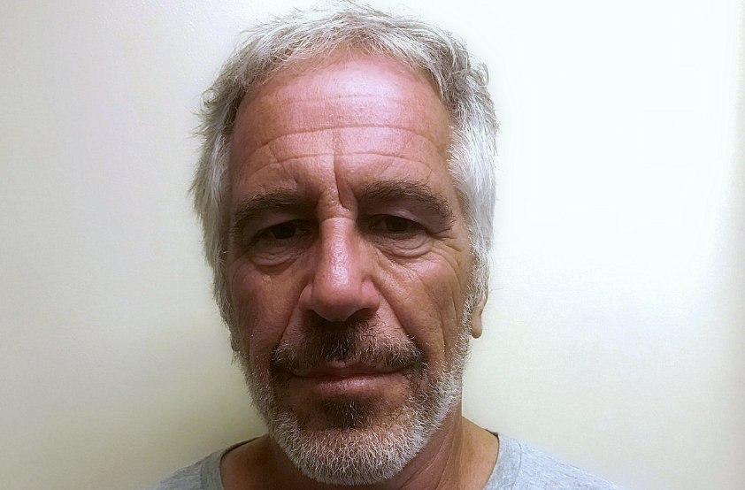 Jeffrey Epstein Pilots are quoted in the Sex Trafficking Check