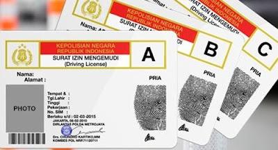 Pemerintah Memutuskan,SIM Tidak Perlu Lagi diperpanjang