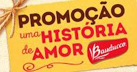 Promoção História de Amor Bauducco e Sandy Jr promobauducco.com.br