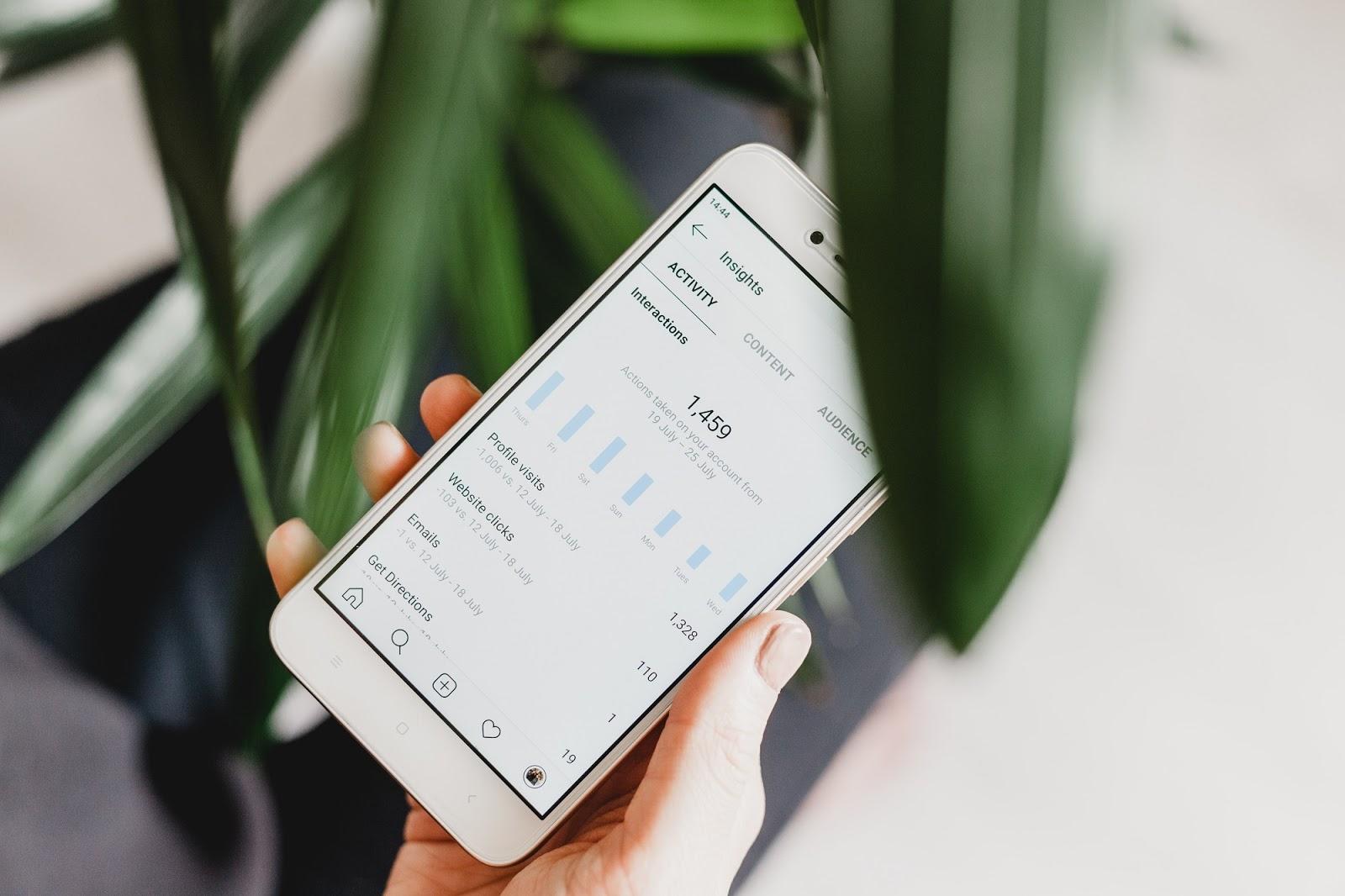 5 astuces pour vendre plus sur Instagram