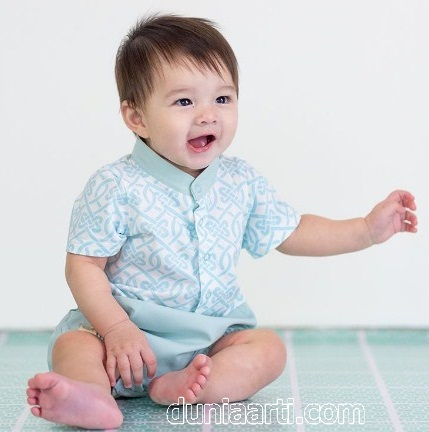 Arti Nama Bayi Laki Laki