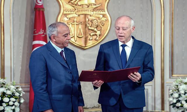 الحبيب الجملي هو مرشّح حركة النهضة لرئاسة الحكومة
