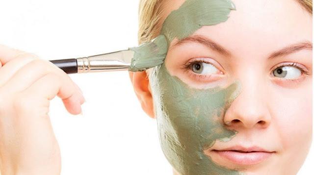 3- Yaşlanma Karşıtı Aydınlatıcı Antioksidan Maskesi