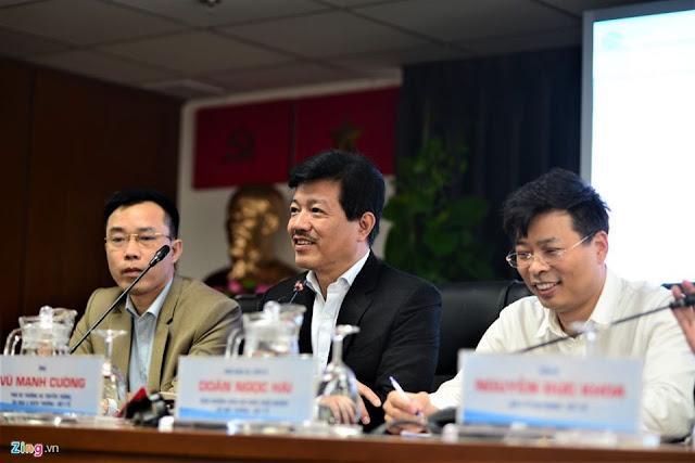 Bộ Y tế lên tiếng khẳng định về việc Việt Nam giấu thông tin về dịch Covid-19
