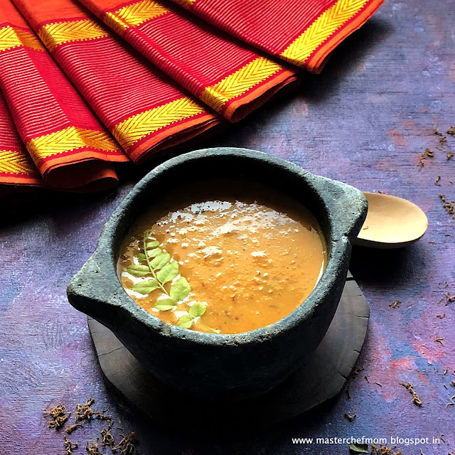 Neem Flowers  Curry