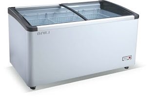 Daftar Harga Kulkas Freezer Box Termurah Merk Terbaik Terbaru
