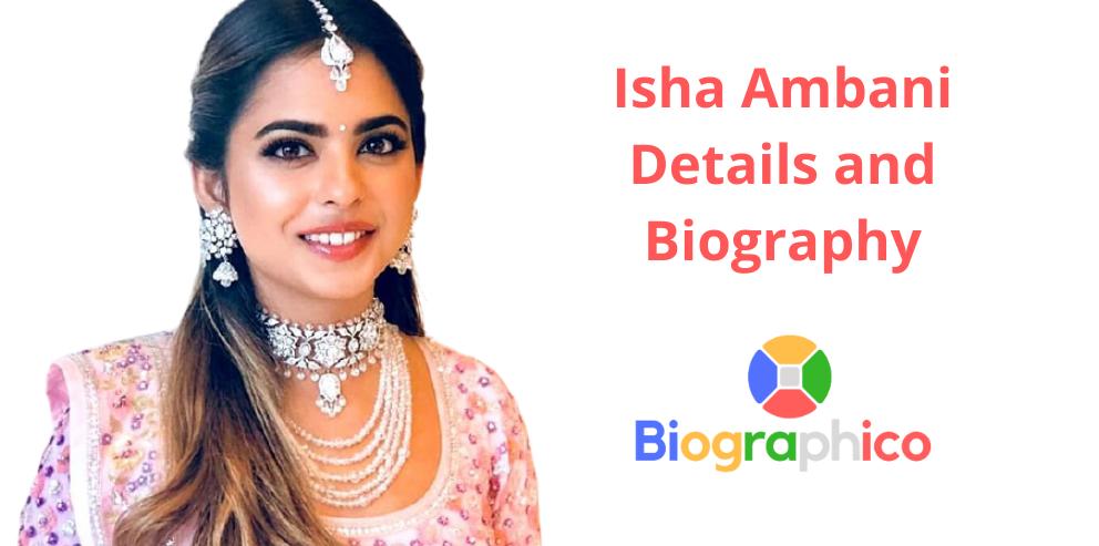 Isha-Ambani-age-family-house-husband-net-worth