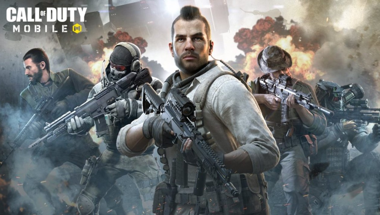 Download Call of Duty: Mobile 1.0.9 Apk Mod + Data for ...