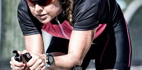 Beste fietshorloge test Garmin