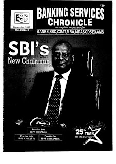 Banking Service Chronicle December 2017 PDF