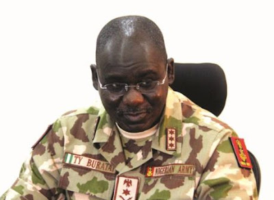 2 Nigerian soldiers killed in accidental discharge