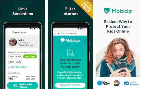 اليك افضل 3 تطبيقات لمراقبة ابنائك عند بعد - الرقابة الابوية للاندرويد والايفون