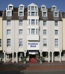 President Hotel Bonn Bewertung