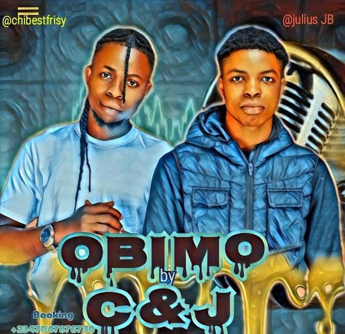 Music: C&j - Obimo