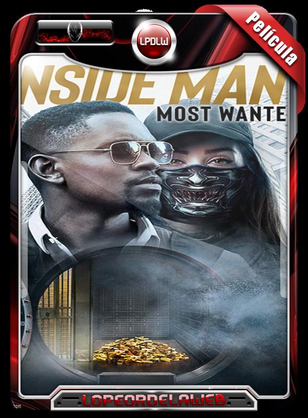 Inside Man 2 (2019) | El Plan Perfecto-2 720p H264 Dual Mega