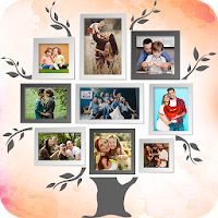 Family Photo Frame, Photo Collage Apk Download for Android