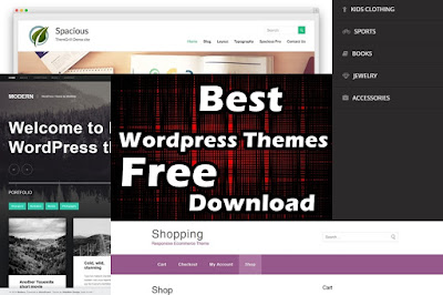 is i of the most demanding as well as pop CMS  Best Wordpress Themes Free Download