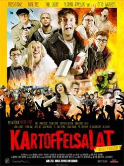 Potato Salad (2015)
