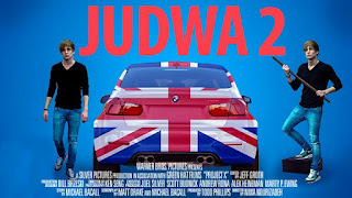 PICSART MOVIE POSTER JUDWA 2 MOVIE POSTER IN PICSART