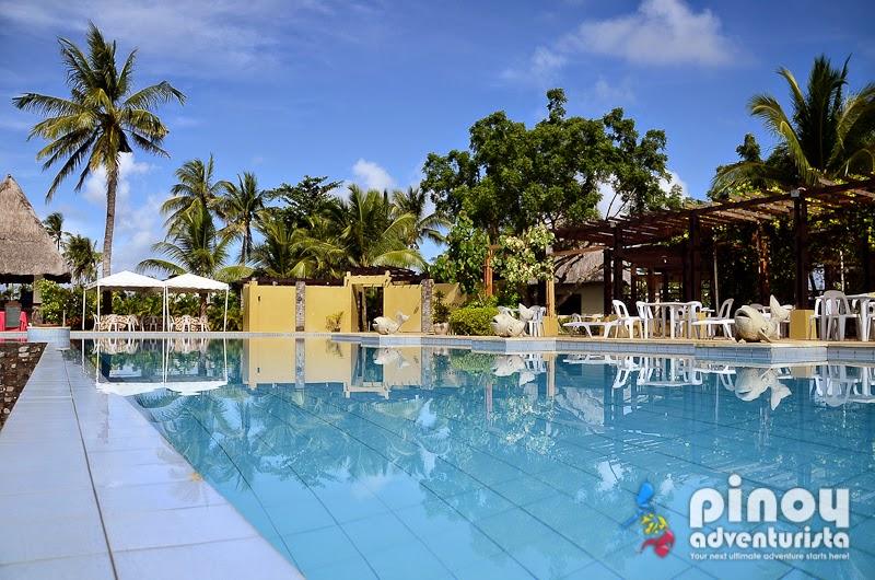 Roxas City Capiz San Antonio Resort In