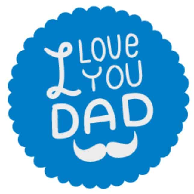 fathers day wishes after death