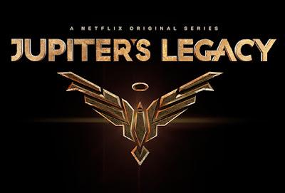 Conheça O Trailer e as Personagens de Jupiter's Legacy, Uma Série da Netflix de Super-Heróis