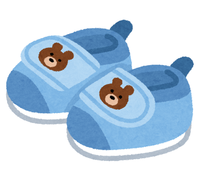 Cartoon Baby Shoes