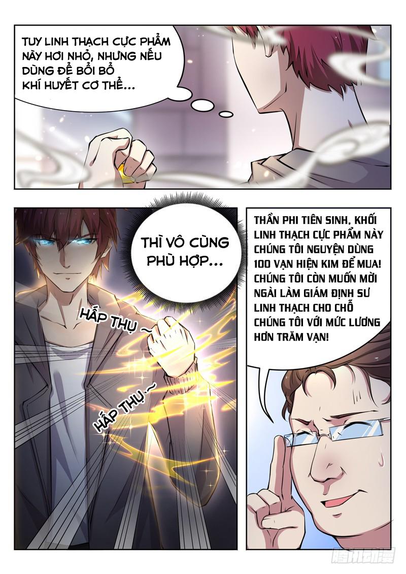 Đô Thị Phong Thần Chapter 7 video - Hamtruyen.vn