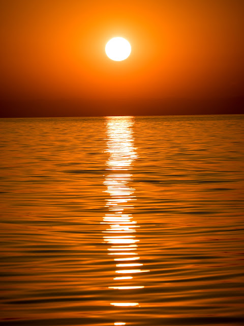 alba arancio @Valeriaderiso
