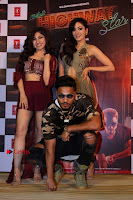 Raftaar & Tulsi Kumar At The Launch Of Single Song  0045.JPG