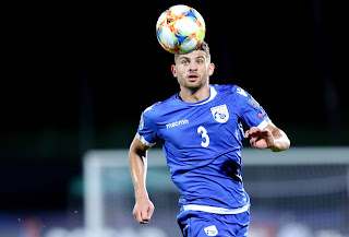 Σαν Μαρίνο 0-4 Κύπρος «Πήρε αυτό που έπρεπε»