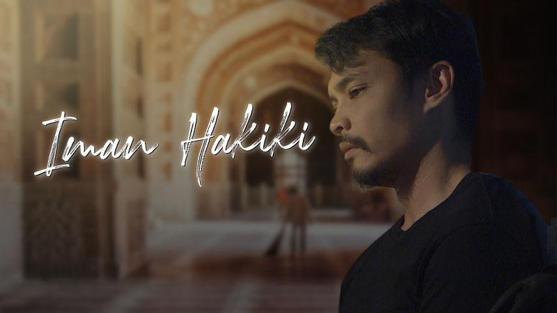 Iman Hakiki