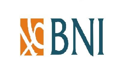 Pegawai Bank BNI Tingkat D3 Februari 2021