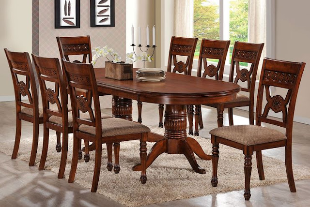 Dining Table – Andesaurus