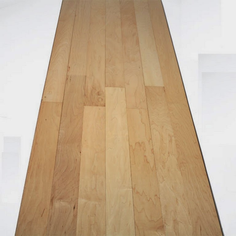 Maple Hardwood Flooring Reviews