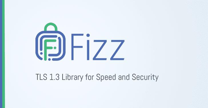 facebook fizz tls 1.3 library