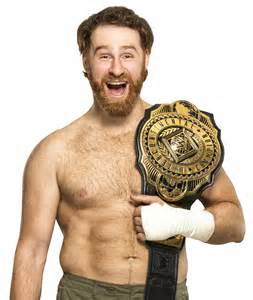 Sami Zayn Survivor Series Intercontinental Champion Raw Apollo