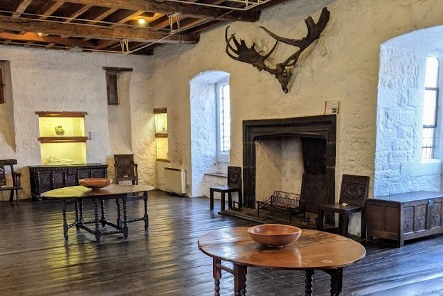 Things to do in Kilkenny: Rothe House