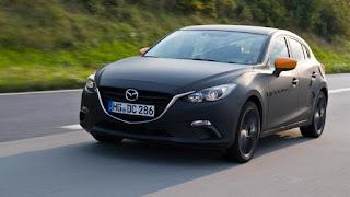 2019 Mazda 3, Prix, Photo, Date de sortie