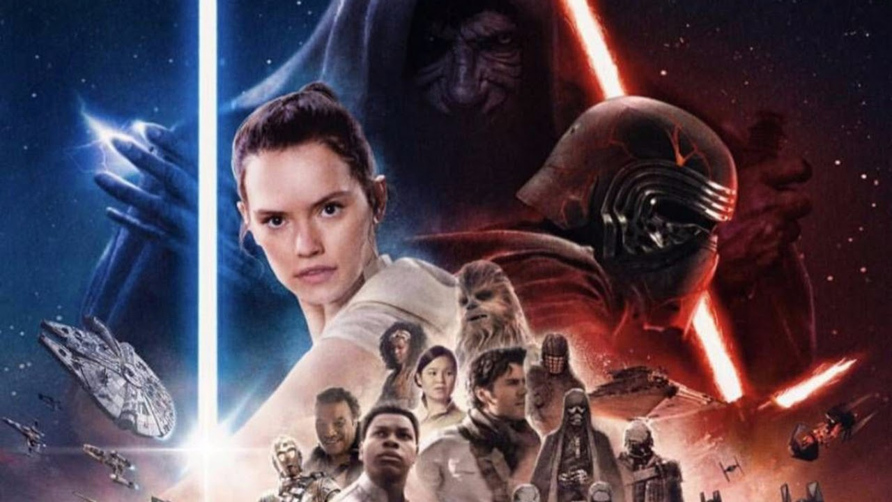 Ip Man 4: The Finale está esmagando Star Wars: A Ascensão Skywalker nas bilheterias chinesas