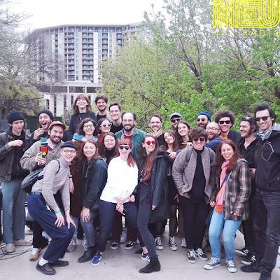 'polaroid - un blog alla radio' SPECIALE SXSW 2019!