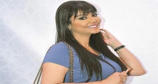 إصابة الممثلة الكويتية جواهر بمرض خطير