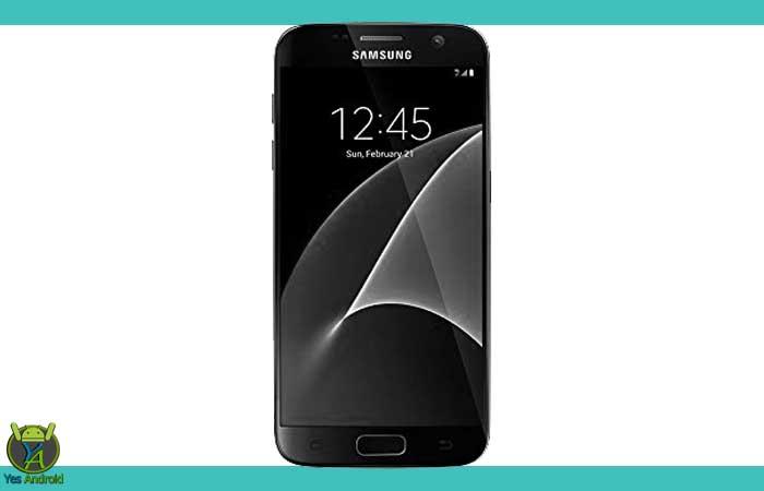 Download G930TUVU4BQF6 | Galaxy S7 SM-G930T